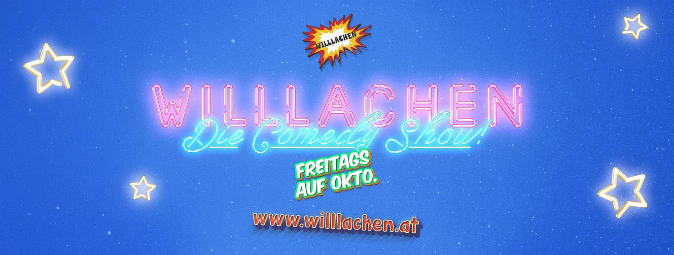 Willlachen Comedy Club
