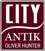 City-Antik Oliver Hunter