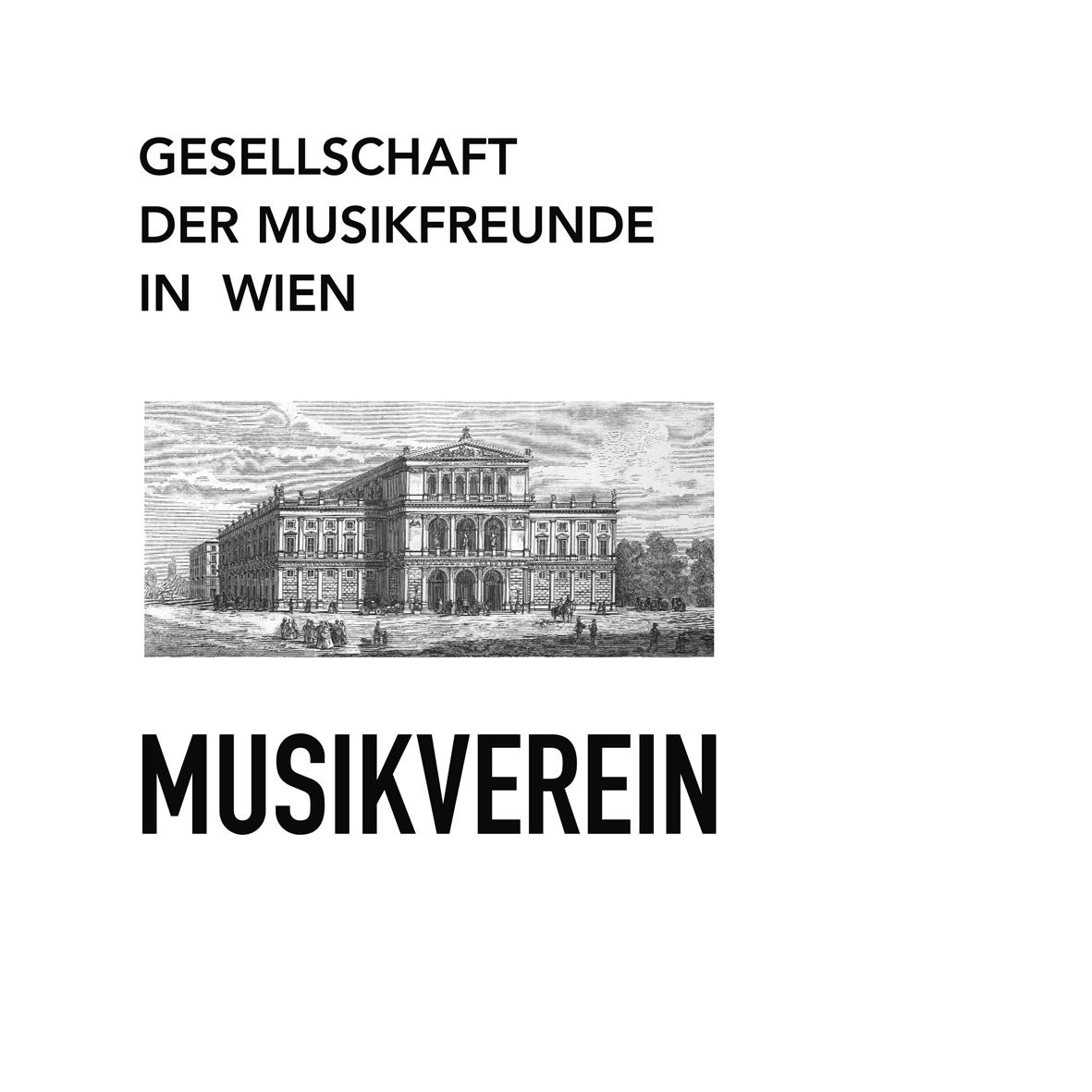 Gesellschaft der Musikfreunde in Wien
